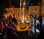 Las fiestas populares invaden la ciudad de Lisboa