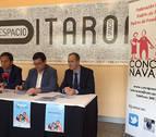 Concapa celebra este domingo en la Ciudadela su Día de la Familia