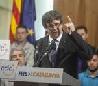 La cuestión catalana tensa el tramo final de la campaña