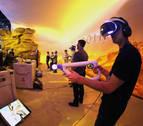 Tokio acoge una de las mayores ferias del mundo de videojuegos