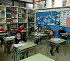 El PSN critica la supresión de una unidad educativa en Pitillas