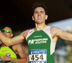 Sergio Fernández, olímpico