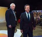 Cameron reitera que el Reino Unido