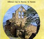 Fundación Caja Navarra digitaliza doce nuevas publicaciones
