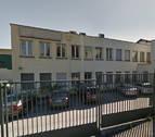Desalojada una empresa en Urdiain al incendiarse una cabina de pintura