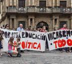 Varapalo judicial a Asiron por la gestión del euskera en las Escuelas Infantiles