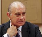 El Congreso pide las grabaciones entre Fernández Díaz y De Alfonso