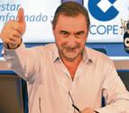 Carlos Herrera apoya a Estrella Morente y llama