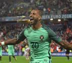 La única ocasión de Portugal elimina a Croacia en la prórroga