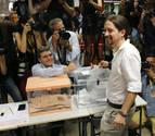 Iglesias afirma que salen a ganar estas elecciones