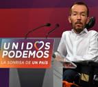 Podemos avisa de que seguirá sin apoyar un acuerdo de PSOE y Ciudadanos