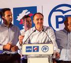 Satisfacción en UPN-PP, que pide que gobierne la lista más votada