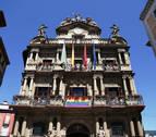 Colectivos LGTBI+ piden en Pamplona una mayor implicación con la diversidad
