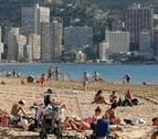 Sólo la mitad de alemanes ve a España como destino turístico seguro