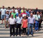 La escuela de agricultura ecológica concluye la formación de 16 parados