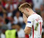 Portugal, semifinalista tras vencer por penaltis a Polonia