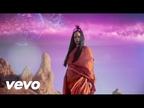 Rihanna estrena vídeo de 'Star Trek' y suma dos millones de visitas en un día