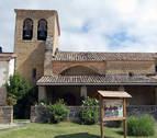 Lizarraga de Izagaondoa busca mecenas para su iglesia