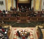 El PP baraja ceder un puesto en la Mesa del Congreso a C's si le apoya para presidirlo