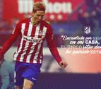 El Atlético anuncia la renovación de Fernando Torres
