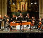 Concurso para la dirección artística de la Semana de Música Antigua de Estella