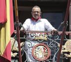 PSN, Bildu y Geroa Bai rechazan los &quotcambios en el lanzamiento del Chupinazo