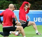 Cristiano frente a Bale, un duelo inesperado con la final como premio