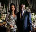 Pelé se casa por tercera vez a los 75 años en una ceremonia íntima