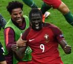 Portugal vence a Francia en la prórroga y conquista la Eurocopa