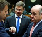 De Guindos insiste en que no se multará a España y mandará mañana alegaciones