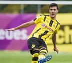 Mikel Merino no jugará la Champions: el Borussia no le inscribe en la competición