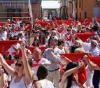 Cadreita abre sus fiestas recordando a Niza