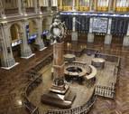 El Ibex-35 resiste pese a las salidas de dinero de los inversores particulares