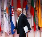Margallo, Fernández Díaz y Morenés dejan el Gobierno
