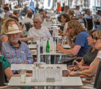 Los afiliados en turismo a la Seguridad Social crecen un 6% en julio