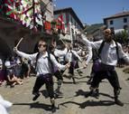 El BaztandarrenBiltzarra, Etxalar y Santesteban, protagonistas este domingo del nuevo suplemento Baztan-Bidasoa