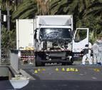 Encarcelados cinco cómplices y proveedores del arma del terrorista de Niza