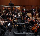 Pérez-Sierra se presenta por primera vez con un programa sinfónico de la OSN