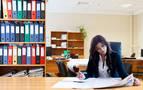 Las mujeres navarras ocupan el 79% de los contratos parciales de trabajo
