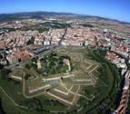 Pamplona presenta en FITUR la propuesta turística de 2017 con las murallas como protagonistas
