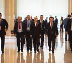 El G20 busca salidas para que ni el 'brexit' ni Turquía desestabilicen la economía