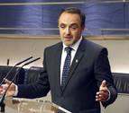 La oposición critica que el Gobierno se manifestara