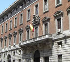 Navarra tendrá una tasa de déficit del 2,6 % en 2020 y del 2,2 % en 2021