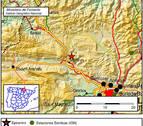 Un temblor con epicentro en Irurtzun se deja sentir en Pamplona