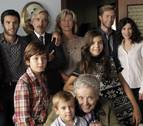 'Cuéntame cómo pasó' inicia en Bruselas la grabación de su 18ª temporada