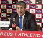 Urrutia convoca elecciones en el Athletic y dice que no se presentará a la reelección