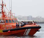 Buscan más cadáveres en Melilla tras hallar una veintena de muertos