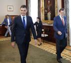 El PSOE, el único partido que mejoraría sus resultados si se repiten las elecciones