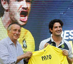 El Villarreal conoce este viernes el rival en Champions