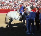 Hermoso de Mendoza ya tiene relevo en su hijo Guillermo